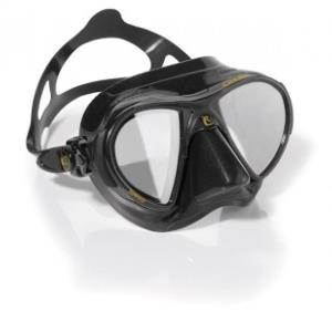 MASQUE NANO BLACK MIRROR CRESSI