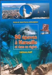 80 EPAVES A MARSEILLE