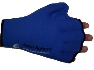 GANTS AQUA NAGE AQUASPHERE