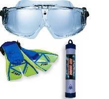 PACKAGE NATATION AQUASPHERE